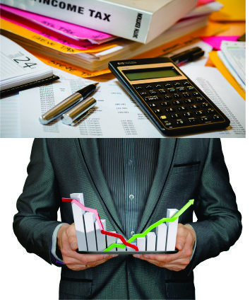 Basic Accounting & Finance