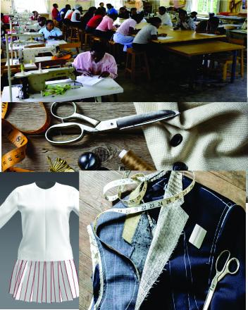 Fashion Designing/Tailoring
