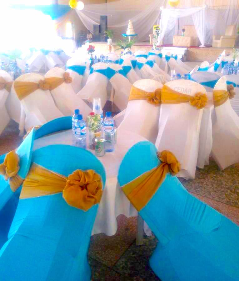 Event Management & Decoration
